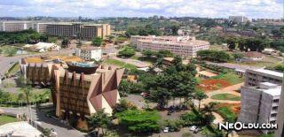 Kamerun'da Gezilip Görülmesi Gereken Yerler