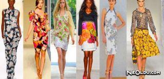 2016 İlkbahar- Yaz  Yeni Moda Trendleri