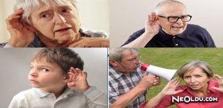 Sağırlık Nedenleri ve Tedavisi