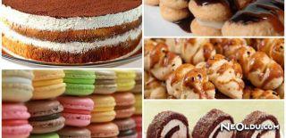 Pratik 5 Pasta Tarifi