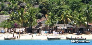 Madagaskar'da Gezilip Görülmesi Gereken Yerler