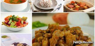 Misafir Geliyor Eyvah Demeyin İşte Misafir Yemek Menüsü