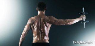 Vücut Geliştirme Egzersizlerinin Doğru Sıralaması