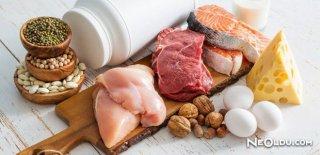 Kaliteli Protein ve Vücut Geliştirme