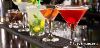İstanbul'un En İyi Bar ve Pub'ları