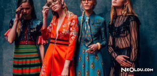 2016 İlkbahar - Yaz Modası Baskı ve Desen Trendleri