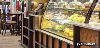 Hem Alışveriş Yapabileceğiniz Hem Yemek Yiyebileceğiniz Mekanlar