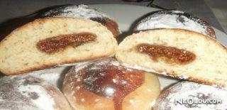 İncirli Çörek Tarifi