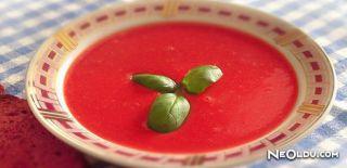 Sebzeli Pancar Çorbası Tarifi