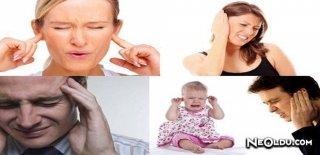 Kulak Ağrısı Nedenleri ve Tedavisi