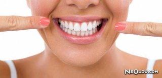 Bitkisel Diş Beyazlatma Yöntemleri