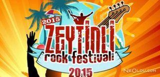 Zeytinli Rock Festivali