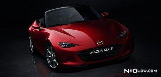 Mazda MX-5 Ön İncelemesi
