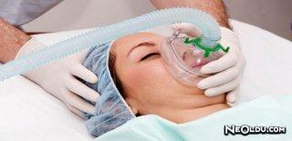 Anestezi Nedir ve Hasta Nasıl Uyuşturulur