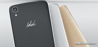 Alcatel One Touch Idol 3 İnceleme