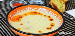 Şipsi Çorbası Tarifi