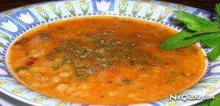 Buğdaylı Mercimek Çorbası Tarifi