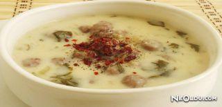 Aşotu Çorbası Tarifi