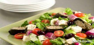 Maskolin Salatası Tarifi