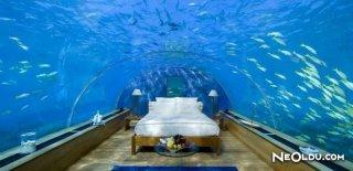 Dünyanın En Ünlü & Lüks Otelleri