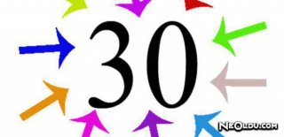 30 Yaş Sendromu Hakkında Bilinmesi Gerekenler