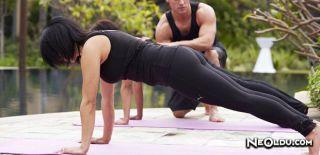 Yoga ve Pilates Merkezleri İstanbul