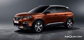 Yeni Peugeot 3008 Tanıtıldı