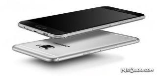 Samsung Galaxy C5 Ön İnceleme