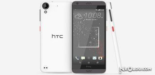 HTC Desire 530 İncelemesi