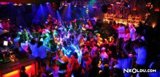 İstanbul'da Dans Edilecek Mekanlar