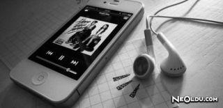 iPhone'da Şarkıyı Zil Sesi Yapma