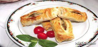 Sandviç Böreği Tarifi
