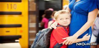 Çocuklarda Ayrılık Kaygısı Bozukluğu