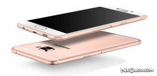 Samsung Galaxy C7 Ön İncelemesi