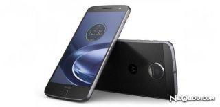 Motorola Moto Z Tanıtıldı