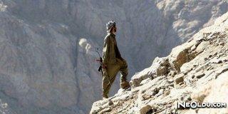 PKK Terör Örgütünün Kamp Yapılanması & PKK Kampları