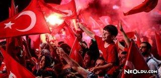 15 Temmuz Demokrasi Bayramı Sözleri ve Şiirleri