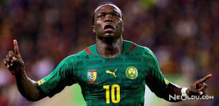 Vincent Aboubakar Kimdir