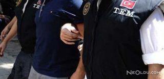 Kırıkkale'de 13 DEAŞ Mensubu Tutuklandı