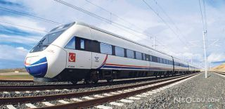 Ülkenin Doğusu Hızlı Trenle Birleşiyor