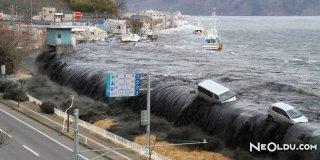 Dünyanın En Büyük Depremleri