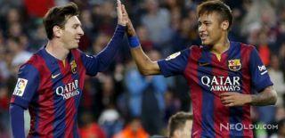 """""""En İyisi Messi Değil"""""""