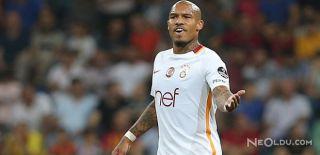 Galatasaray'ın Dominosu İsyan Etti