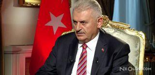 """Başbakan'dan """"1 Nisan Reklamı"""" Yorumu"""