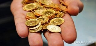 Hazine Vatandaşa Altın Tahvili Fırsatı Veriyor