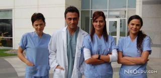 Doktorlar Dizisi Yeniden Ekranlara Dönüyor