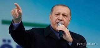 Erdoğan 'Kontrollü Darbe' Sözüne Çıldırdı