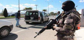 Şanlıurfa'da Güvenlik Seviyesi Üst Düzeye Çıktı