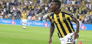 Emmanuel Emenike Olympiakos'a Transfer Oldu