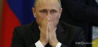 Putin'in En Büyük Endişesi DEAŞ